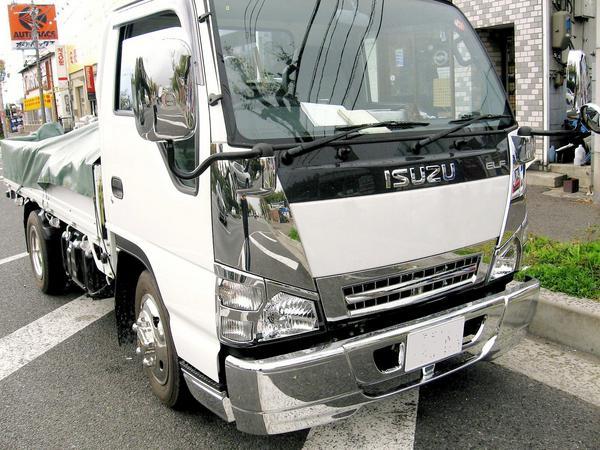 いすゞ いすゞ エルフ パーツ : truckshop-kenz.com